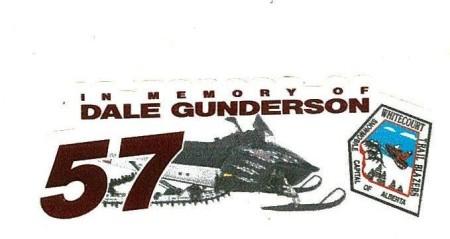 Dale Marvin Gunderson Number