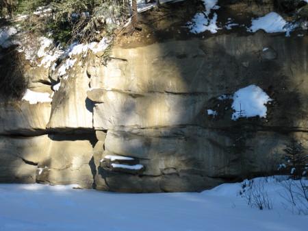 Groat Creek Rock 004