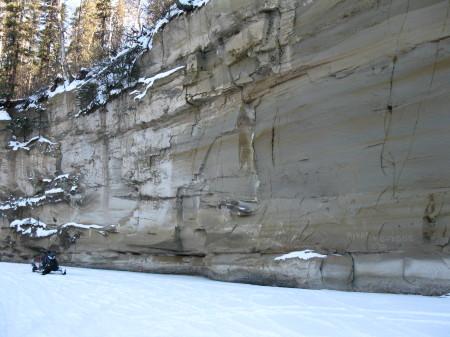 Groat Creek Rock 007