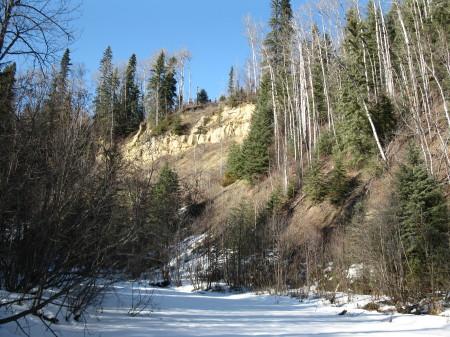 Groat Creek Rock 011