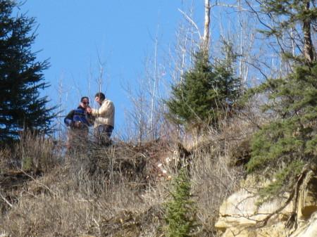 Groat Creek Rock 012