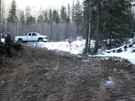 Trails:2009 - 15