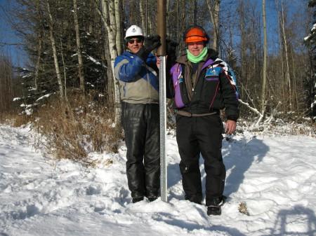 Trails:2009 - 45