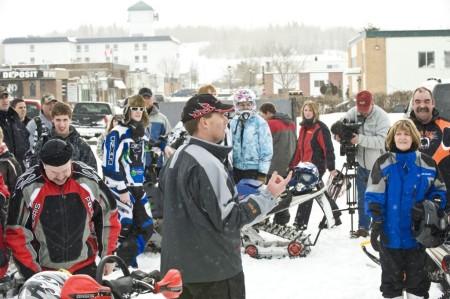 2009 Media Ride
